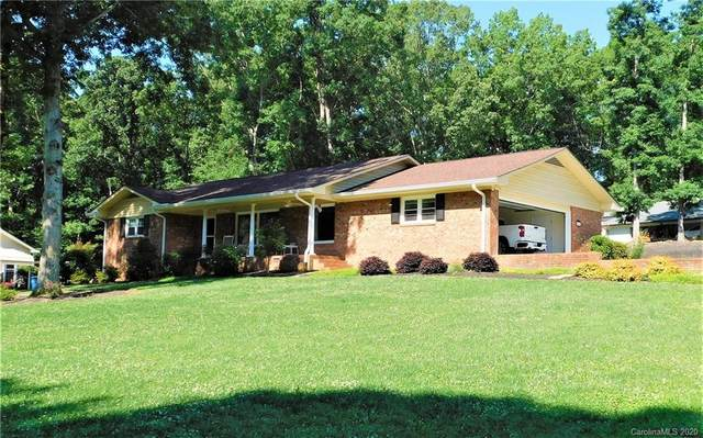 502 Cherrywood Lane, Albemarle, NC 28001 (#3633252) :: Rinehart Realty