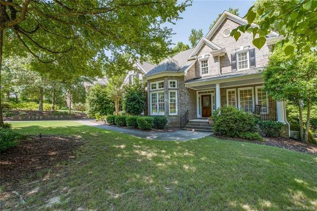 10507 Moss Mill Lane, Charlotte, NC 28277 (#3633262) :: Stephen Cooley Real Estate Group