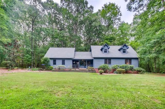 4916 Pioneer Lane, Indian Trail, NC 28079 (#3633282) :: Stephen Cooley Real Estate Group