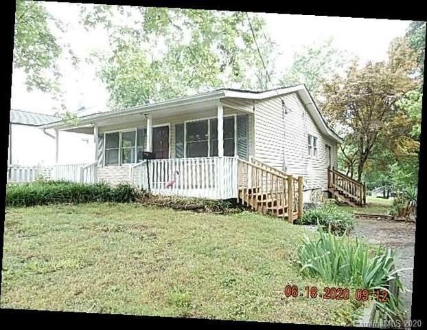 805 Cedar Street, Lincolnton, NC 28092 (#3633300) :: Carlyle Properties