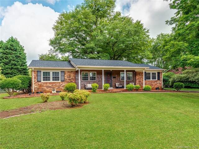 619 Holiday Road, Gastonia, NC 28054 (#3633301) :: Stephen Cooley Real Estate Group