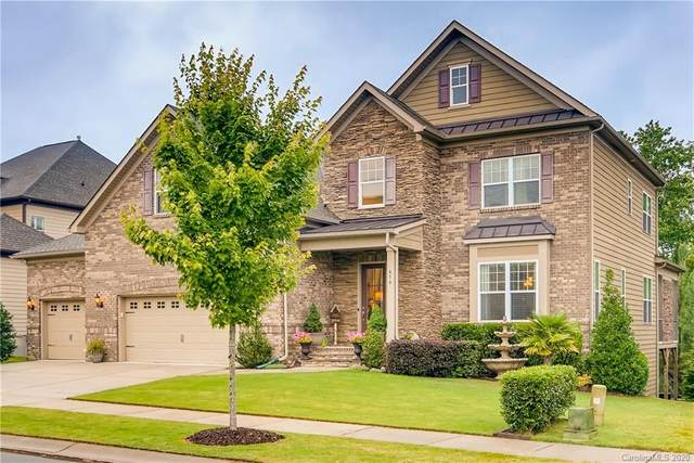 479 Brier Knob Drive, Fort Mill, SC 29715 (#3633307) :: Stephen Cooley Real Estate Group
