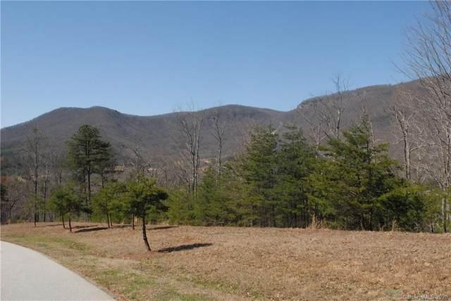 00 Deep Gap Farm Road E #58, Mill Spring, NC 28756 (#3633310) :: Homes Charlotte