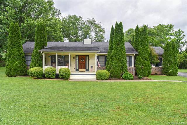 44 Driftwood Lane, Mills River, NC 28759 (#3633314) :: Keller Williams South Park