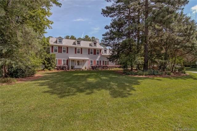 8300 Kensington Lane, Harrisburg, NC 28075 (#3633319) :: High Performance Real Estate Advisors
