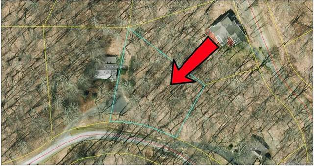 99999 El Miner Drive 61-LOT-A, Mars Hill, NC 28754 (#3633323) :: IDEAL Realty