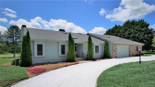 760 Crooked Creek Road, Hendersonville, NC 28739 (#3633331) :: High Performance Real Estate Advisors