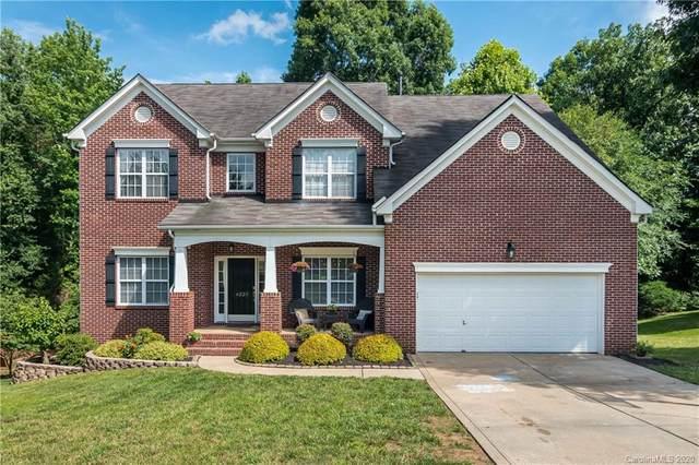 6220 Tulip Poplar Place, Huntersville, NC 28078 (#3633336) :: Austin Barnett Realty, LLC