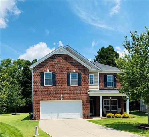 1079 Albany Park Drive, Fort Mill, SC 29715 (#3633342) :: Robert Greene Real Estate, Inc.