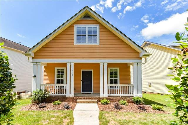 7400 Gilead Road, Huntersville, NC 28078 (#3633358) :: BluAxis Realty