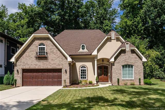 139 Lutomma Circle, Charlotte, NC 28270 (#3633365) :: Stephen Cooley Real Estate Group