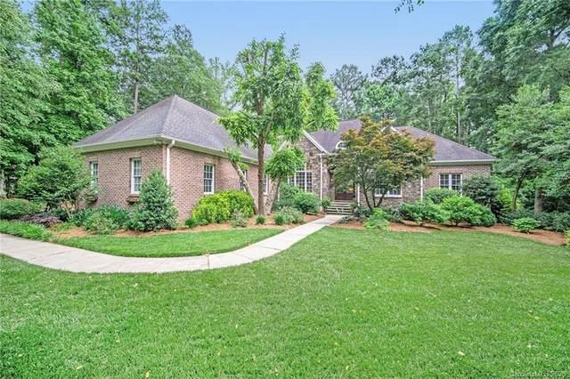 220 Ferncliff Drive, Salisbury, NC 28147 (#3633372) :: High Performance Real Estate Advisors