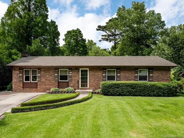 214 Saint Johns Street, Arden, NC 28704 (#3633398) :: Austin Barnett Realty, LLC