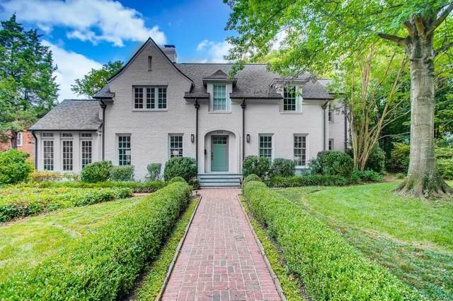 2119 Hopedale Avenue, Charlotte, NC 28207 (#3633402) :: The Downey Properties Team at NextHome Paramount