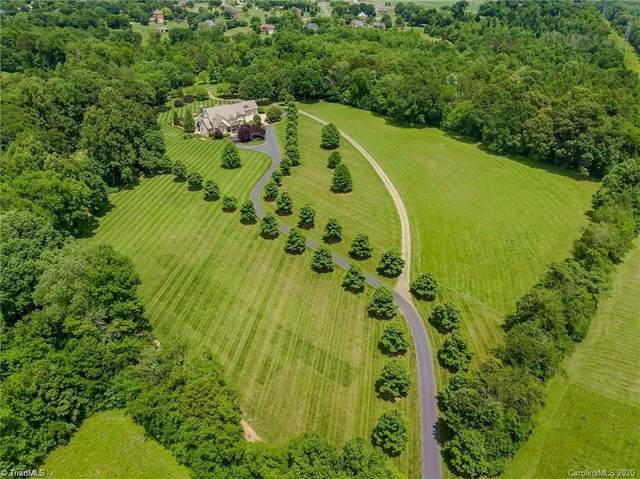 187 Pond Lane, Advance, NC 27006 (#3633428) :: Carolina Real Estate Experts
