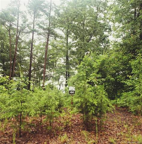 V/L #44 Fox Ridge Trail #44, Marion, NC 28752 (#3633443) :: Caulder Realty and Land Co.