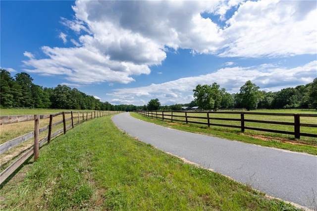 695 Marvin Meadows Road, Fort Mill, SC 29707 (#3633464) :: Miller Realty Group