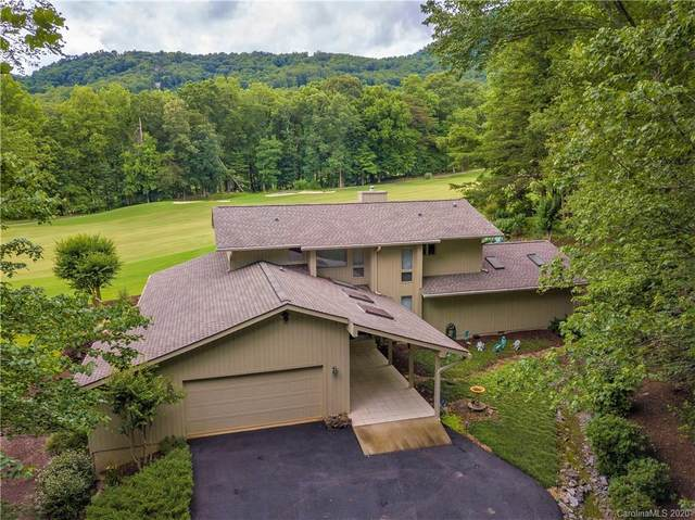 141 Courtland Court, Lake Lure, NC 28746 (#3633474) :: Rinehart Realty