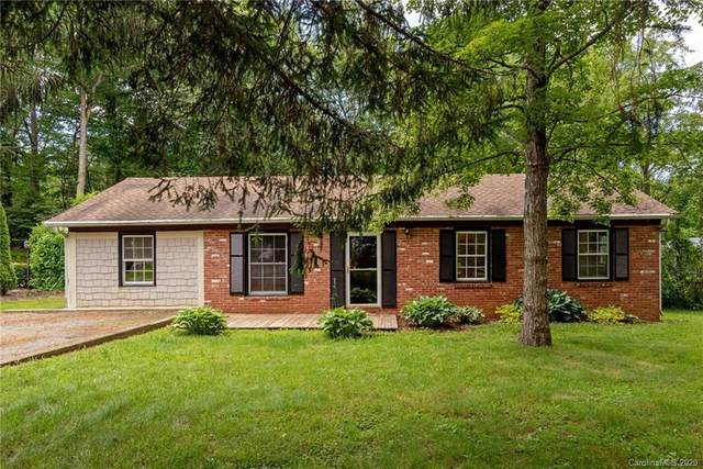 108 Beechtree Drive, Black Mountain, NC 28711 (#3633476) :: Miller Realty Group