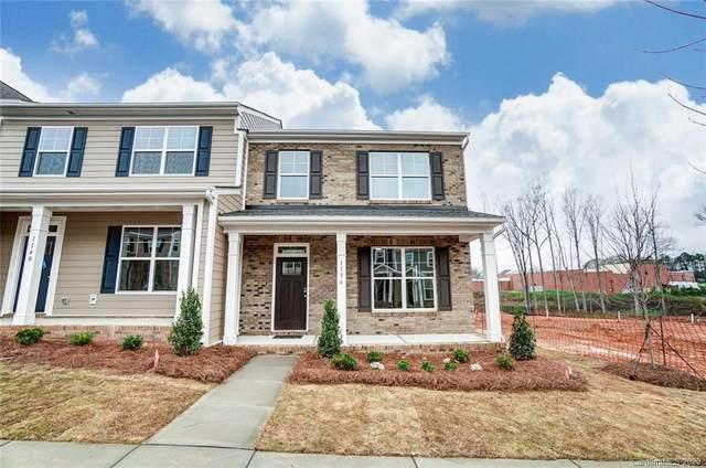 2000 Laurel Village Circle Lot 16, Belmont, NC 28012 (#3633479) :: SearchCharlotte.com