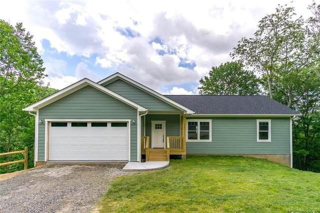 395 Green Meadow Lane, Mars Hill, NC 28754 (#3633488) :: Carlyle Properties