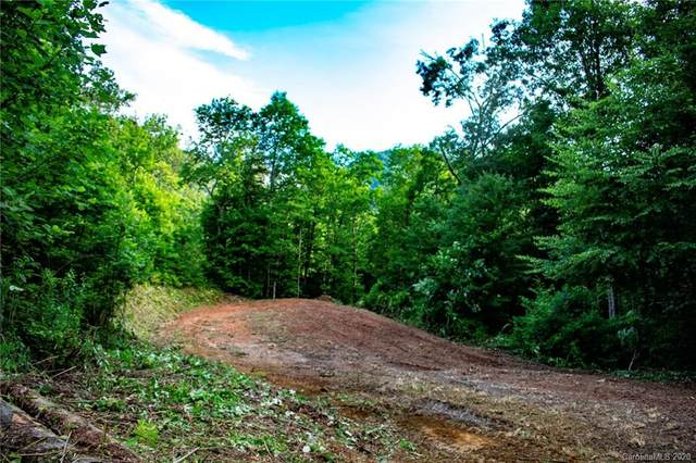 Lot 11 Round Hill Road, Bryson City, NC 28713 (#3633511) :: Stephen Cooley Real Estate Group