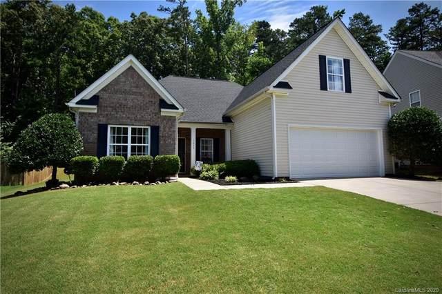 1057 Streamlet Way #226, Monroe, NC 28110 (#3633512) :: MartinGroup Properties