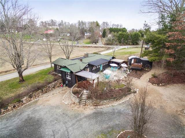 899 Old Highway 20 Road, Alexander, NC 28701 (#3633520) :: LePage Johnson Realty Group, LLC