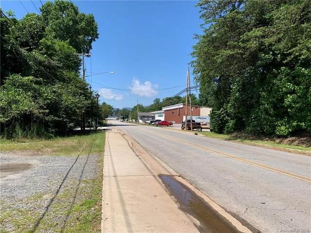 436 Mills Street, Columbus, NC 28722 (#3633532) :: Rinehart Realty