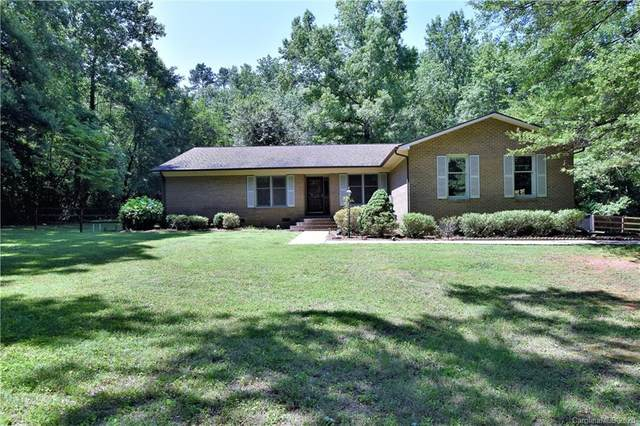 102 Cherokee Trail, Mount Holly, NC 28120 (#3633535) :: Stephen Cooley Real Estate Group