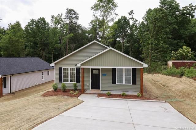 1024 Kentucky Street, Kannapolis, NC 28083 (#3633543) :: Stephen Cooley Real Estate Group
