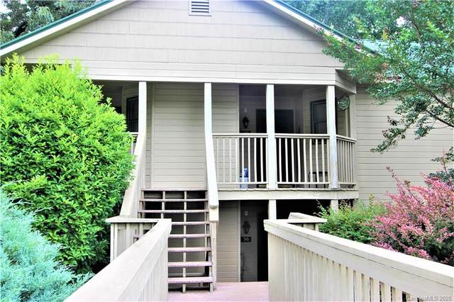 160 Whitney Boulevard #56, Lake Lure, NC 28746 (#3633559) :: Rinehart Realty