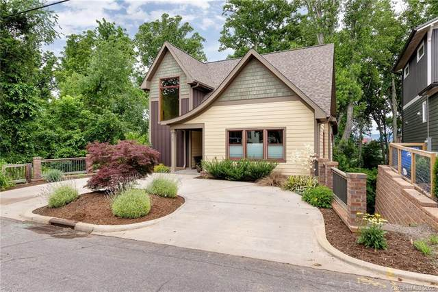 150 Riverview Drive, Asheville, NC 28806 (MLS #3633563) :: RE/MAX Journey