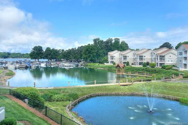 1135 Torrence Circle #1135, Davidson, NC 28036 (#3633565) :: MartinGroup Properties
