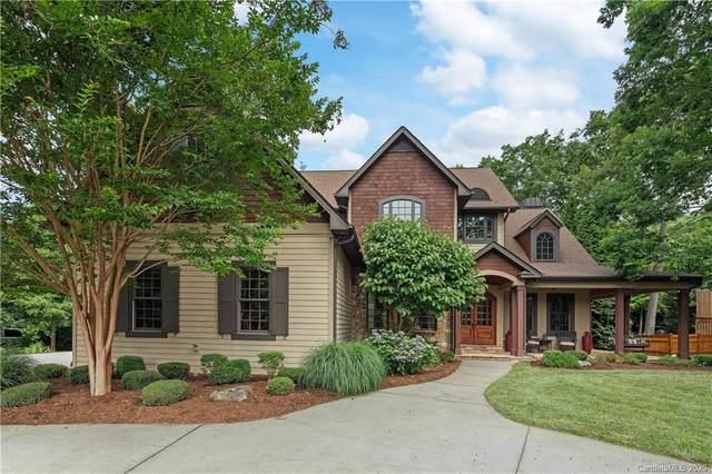 519 Pinchot Drive, Asheville, NC 28803 (#3633574) :: Carlyle Properties