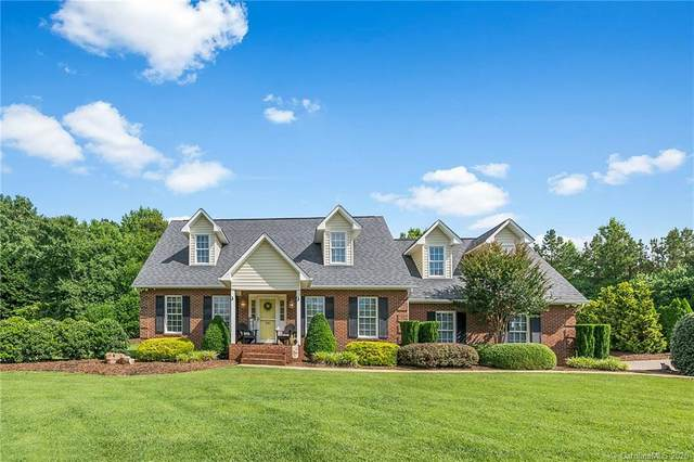183 General Griffith Circle, Rutherfordton, NC 28139 (#3633578) :: Carolina Real Estate Experts