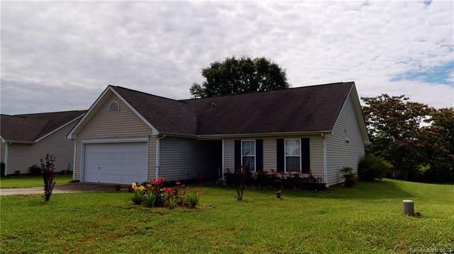 4515 Capstone Drive, Monroe, NC 28110 (#3633582) :: Robert Greene Real Estate, Inc.