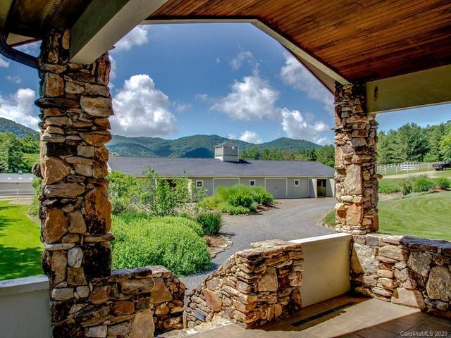 42 Anderson Road, Weaverville, NC 28787 (#3633584) :: Wilkinson ERA Real Estate