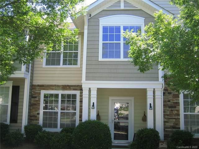 1012 Tabard Lane #94, Matthews, NC 28104 (#3633591) :: Stephen Cooley Real Estate Group