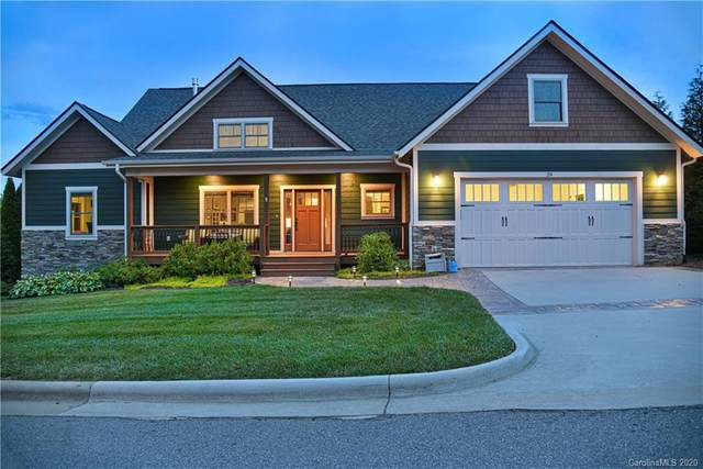 29 Shaker Court, Asheville, NC 28805 (#3633595) :: BluAxis Realty