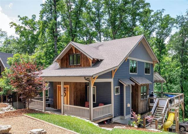 60 Hibriten Drive, Asheville, NC 28801 (#3633597) :: Stephen Cooley Real Estate Group