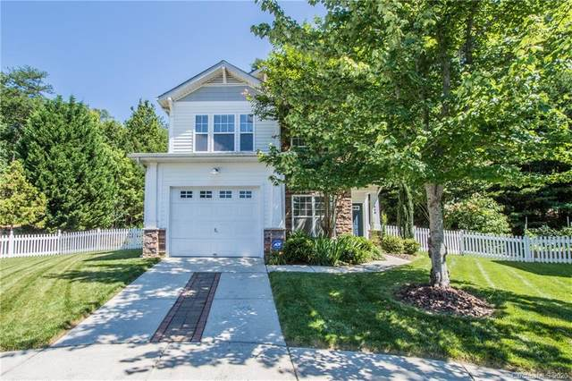 1648 Bitter Creek Drive, Charlotte, NC 28214 (#3633599) :: Carlyle Properties