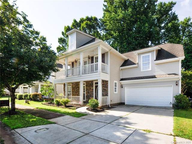 7010 Mclothian Lane, Huntersville, NC 28078 (#3633616) :: LePage Johnson Realty Group, LLC