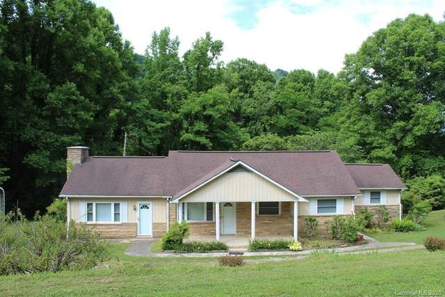 4152 Yellow Creek Road, Robbinsville, NC 28771 (#3633617) :: LePage Johnson Realty Group, LLC