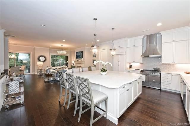 3034 Fairview Villa Court, Charlotte, NC 28209 (#3633628) :: MartinGroup Properties