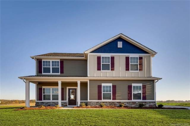 4348 Allenby Place, Monroe, NC 28110 (#3633634) :: Puma & Associates Realty Inc.