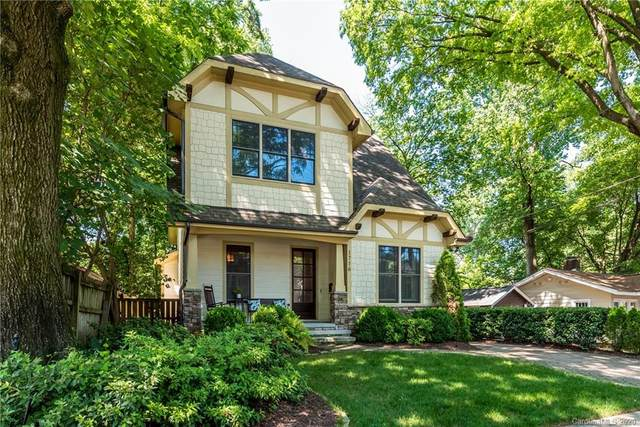 1716 Bay Street, Charlotte, NC 28204 (#3633666) :: Stephen Cooley Real Estate Group