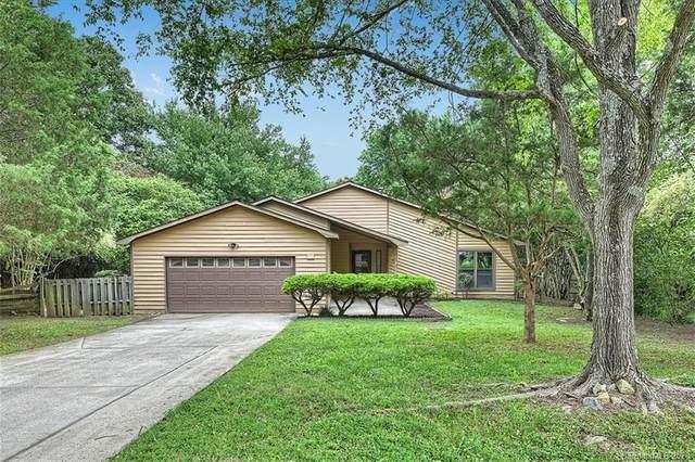 3612 Bon Rea Drive, Charlotte, NC 28226 (#3633668) :: Austin Barnett Realty, LLC