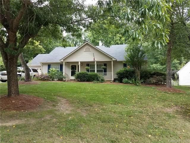 8405 Terra Cotta Drive, Charlotte, NC 28215 (#3633670) :: Carlyle Properties