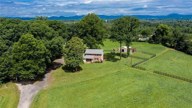 658 Northwood Park, Taylorsville, NC 28681 (#3633689) :: Carlyle Properties